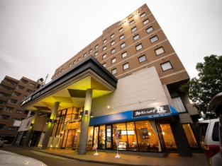 APA 加賀大聖寺站前飯店