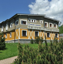Aplend Apartmany Kamzík
