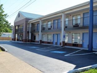 Athena Inn Chattanooga