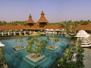 The Lalit Resort & Spa Bekal