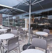 Hotel Cumbres Lastarria