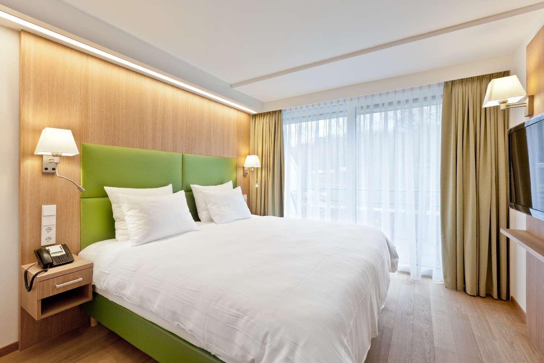 モンドルフ パルク ホテル