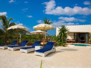 Fruit & Spice Wellness Resort Zanzibar