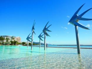 Nrma Cairns Holiday Park