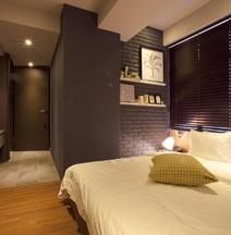 Hound Hotel Seomyeon Busan