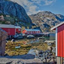 Lofoten Cottages