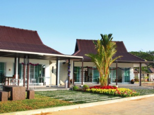Chiangrai Green Park Resort