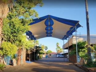Bluestone Motor Inn
