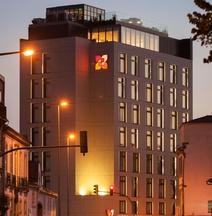 波爾圖市中心高級酒店