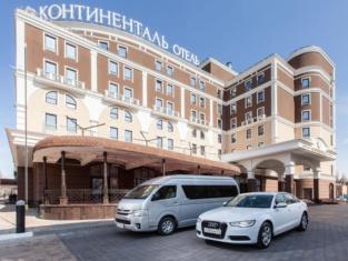 Hotel Complex Continental