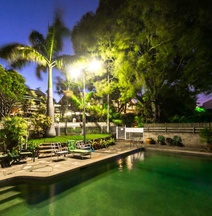 Auckland Hill Bed & Breakfast