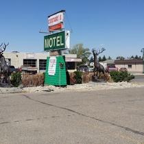 Century 2 Motel