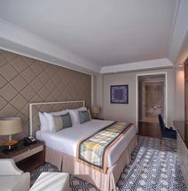 杜拜泰姬宮飯店