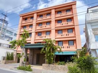 Hotel WBF Abiyanpana Ishigakijima