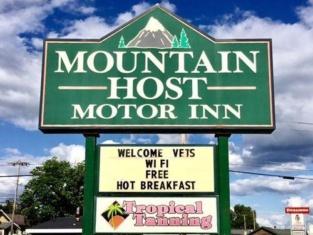 Mountain Host Motor Inn