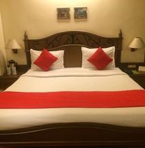 โรงแรมพาร์คพาเลซ