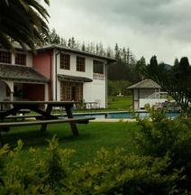 Hosteria San Carlos Tababela