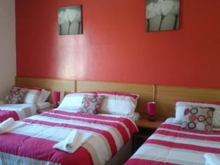 Tulip Hotel Blackpool