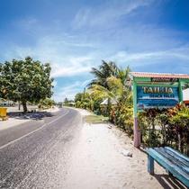 Tailua Beach Fale