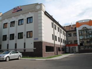 Отель SKY Центр