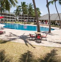 PrideInn Paradise Beach Resort, Convention Centre and Spa
