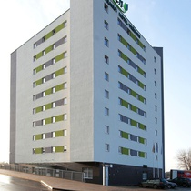 """Viešbutis """"Green Vilnius"""""""