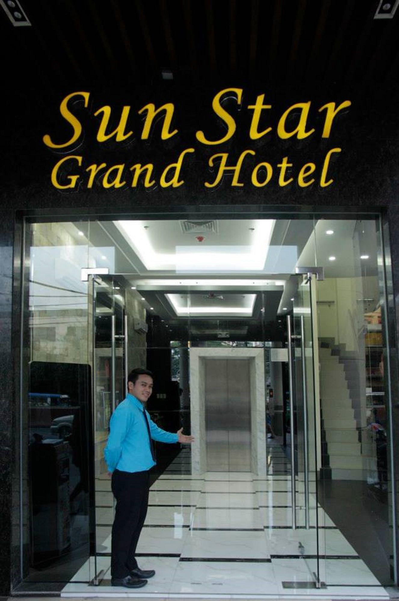 Sun Star Grand Hotel Manila