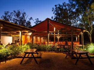 Emma Gorge Resort at El Questro
