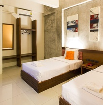 B2 Chiang Rai Boutique & Budget Hotel