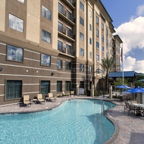Staybridge Suites Orlando-Theme Parks