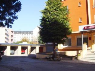 Hôtel Alliance