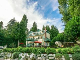 Bonniebrook Lodge