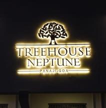 Treehouse Neptune