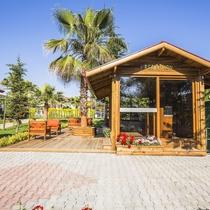 Katrancı Park Hotel - All Inclusive