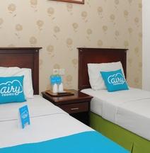 艾里日惹索斯羅賈亞恩 GT 1 段 195 號瑪麗奧勃洛飯店