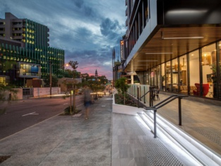 Swiss-Belhotel South Bank Brisbane