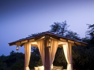 Pashan Garh Panna National Park - A Taj Safari Lodge