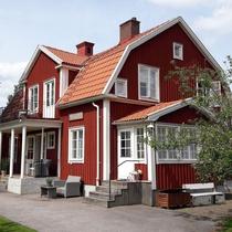 Smålandsgården Gästgiveri