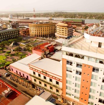 Misión Express Tampico