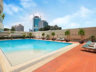 Norfolk Mansion - Luxury Serviced Apartment