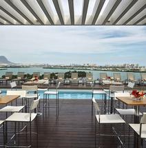 里约热内卢会展中心美爵大酒店