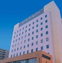秋田川反珍珠城市飯店