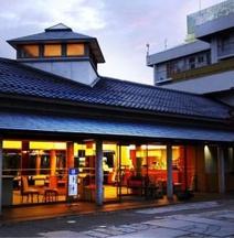 鳥取温泉 観水庭こぜにや 玄水亭(旧館)