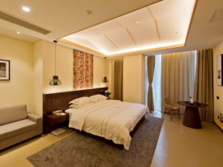 โรงแรมมูซาง.W สมาร์ท