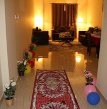 Sama Sohar Hotel Apartment