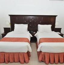 Manam Sohar Hotel