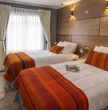 Hotel Angelmontt