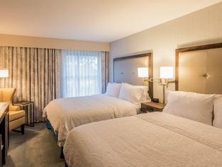 Hampton Inn & Suites Jackson Downtown-Coliseum
