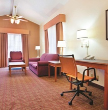 La Quinta Inn by Wyndham Baton Rouge University Area