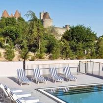 Hôtel Mercure Carcassonne La Cite